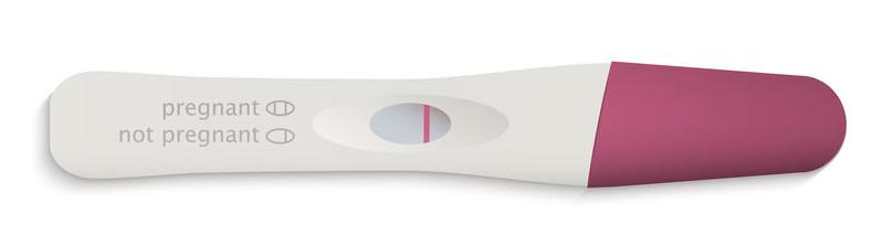 בדיקת הריון ביתית שלילית